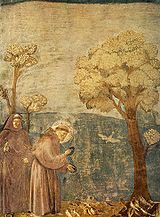 san francisco giotto