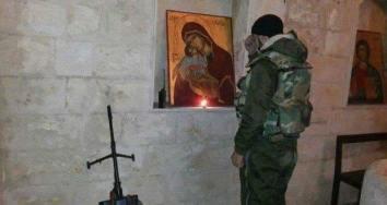 krscanin u siriji