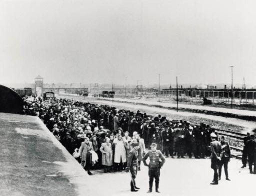 nazi judíos
