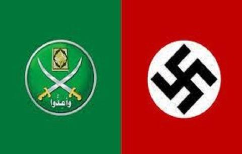 islam nazi