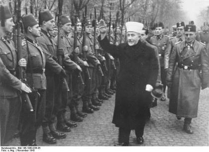 nacisti u bosni