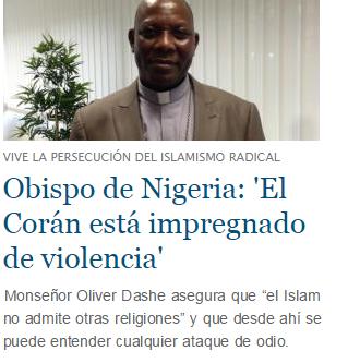 obispo nigeria