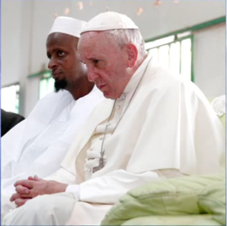 moli u dzamiji