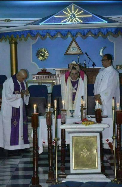 mason priest